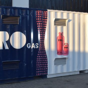 pro gas 1